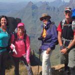 40 – 70 Hike