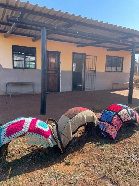 Khanyisela Projects