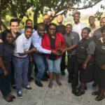 Community Impact Award