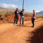 Okhombe Walk