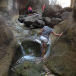 Thukela Gorge