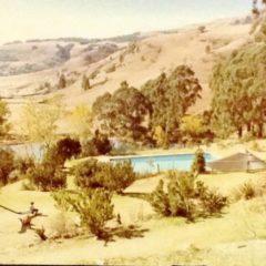 History Swimming pool