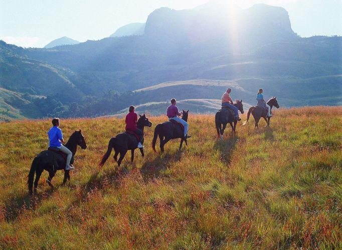 horse-trails