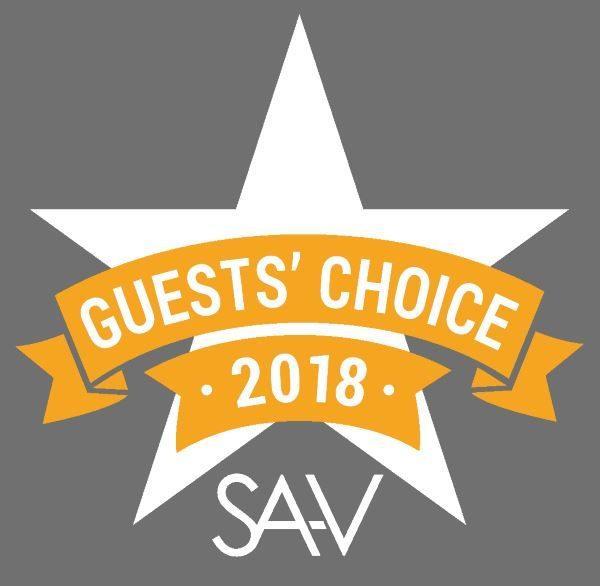 SAV Guests Choice Awards 2018