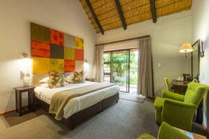 Standard Family 3 bedded room