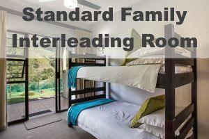 Standard Family Interleading Room
