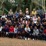 Tourism month celebrates Education