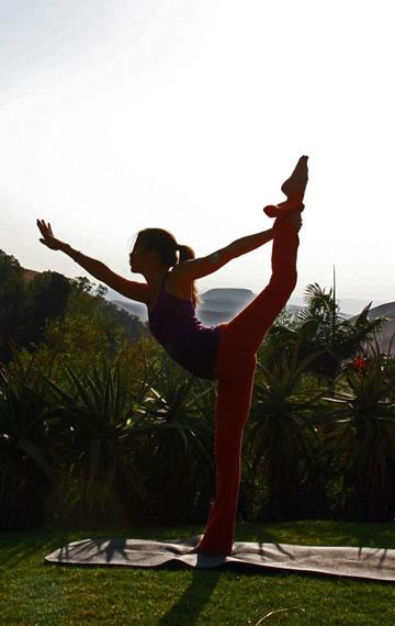 yoga magical