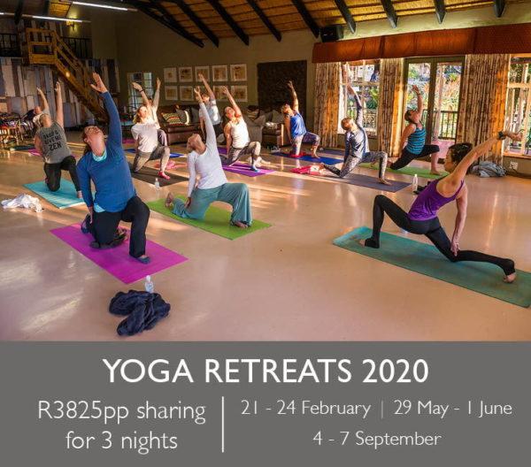 Yog Retreats